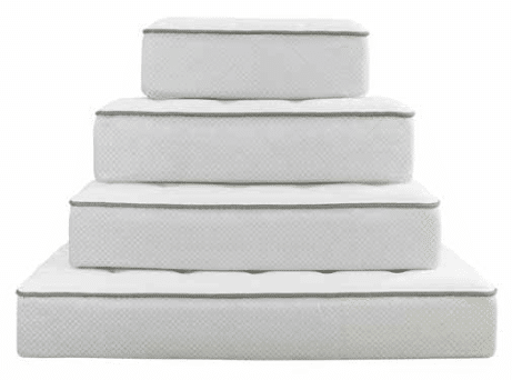 Rozmery matracov